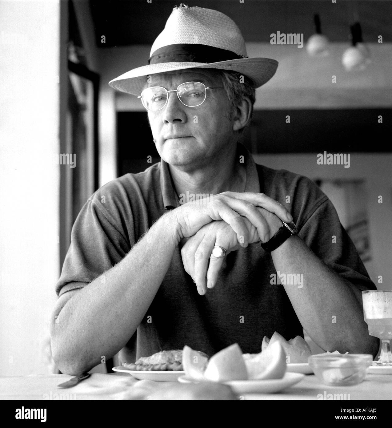 Homer Sykes. Chile Südamerika 2000. Stockbild