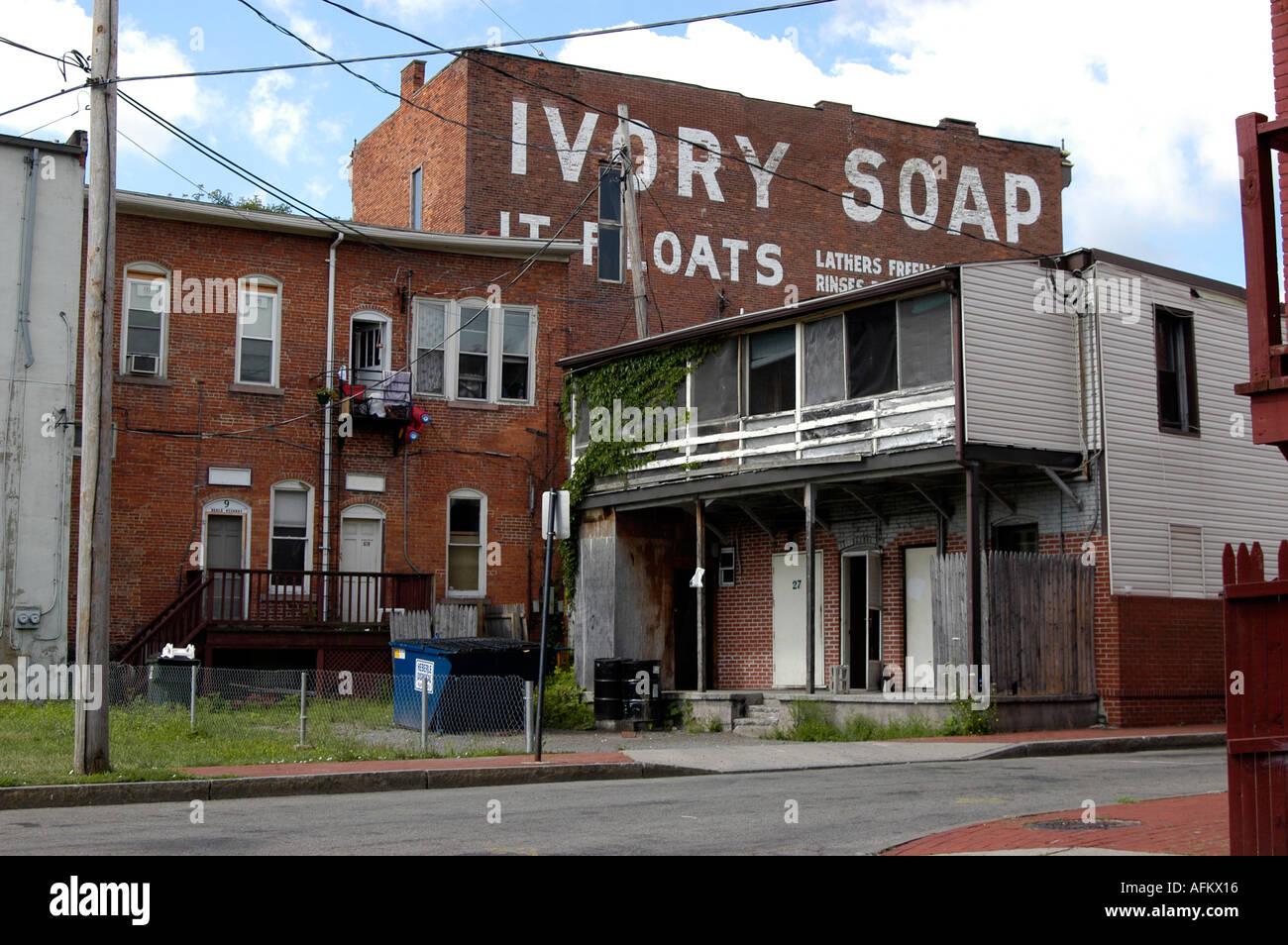 Ivory Soap Stockfotos & Ivory Soap Bilder - Alamy