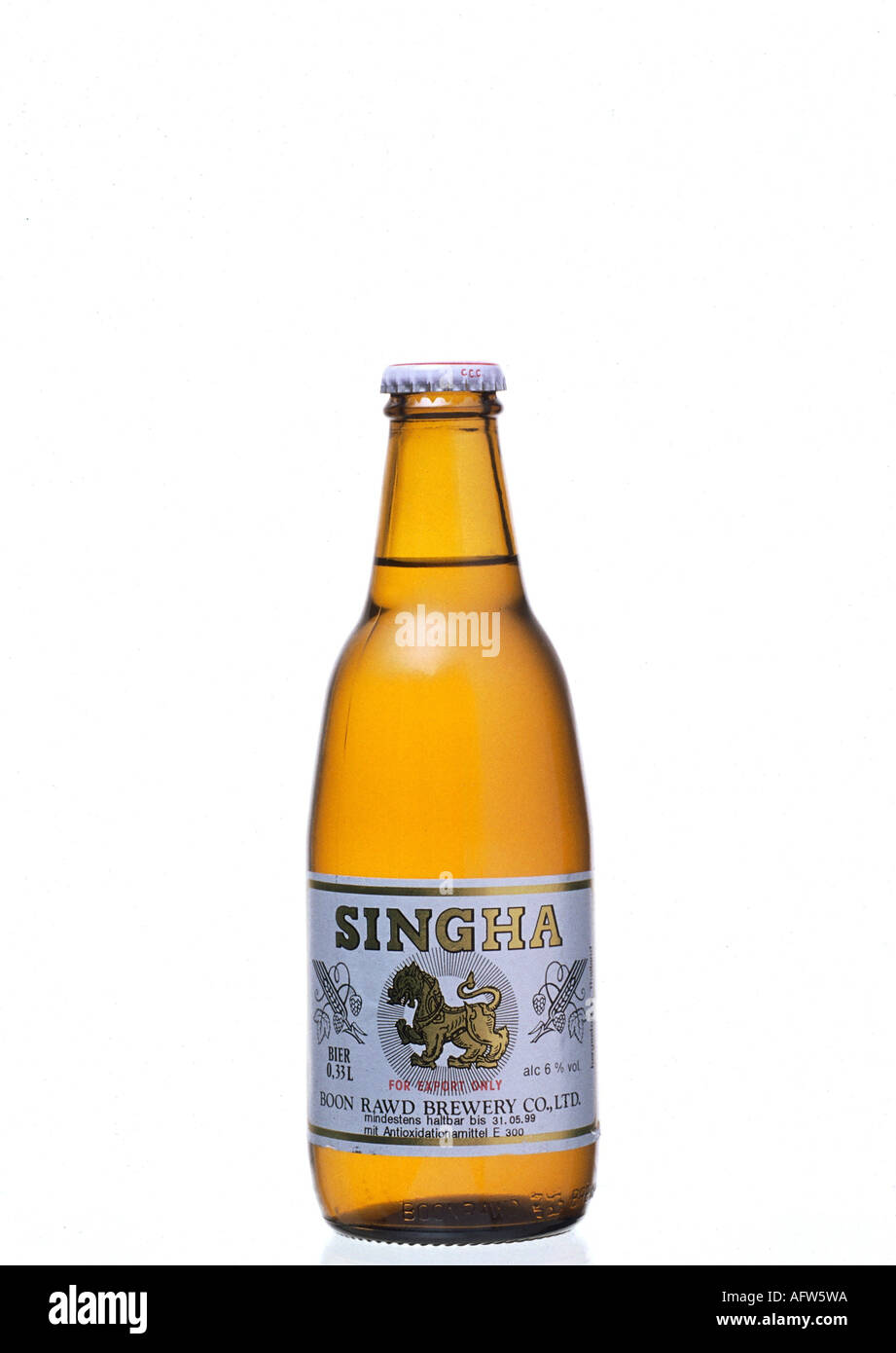 Singha Beer Stockfotos & Singha Beer Bilder - Alamy