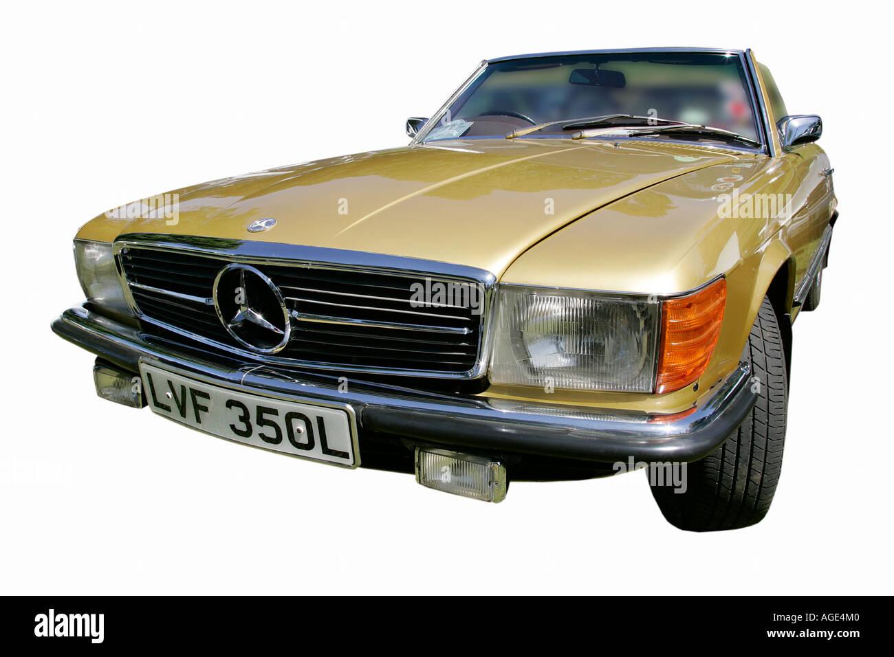 Oldtimer mercedes benz alte geschichte fahrzeug vintage for Mercedes benz stock symbol