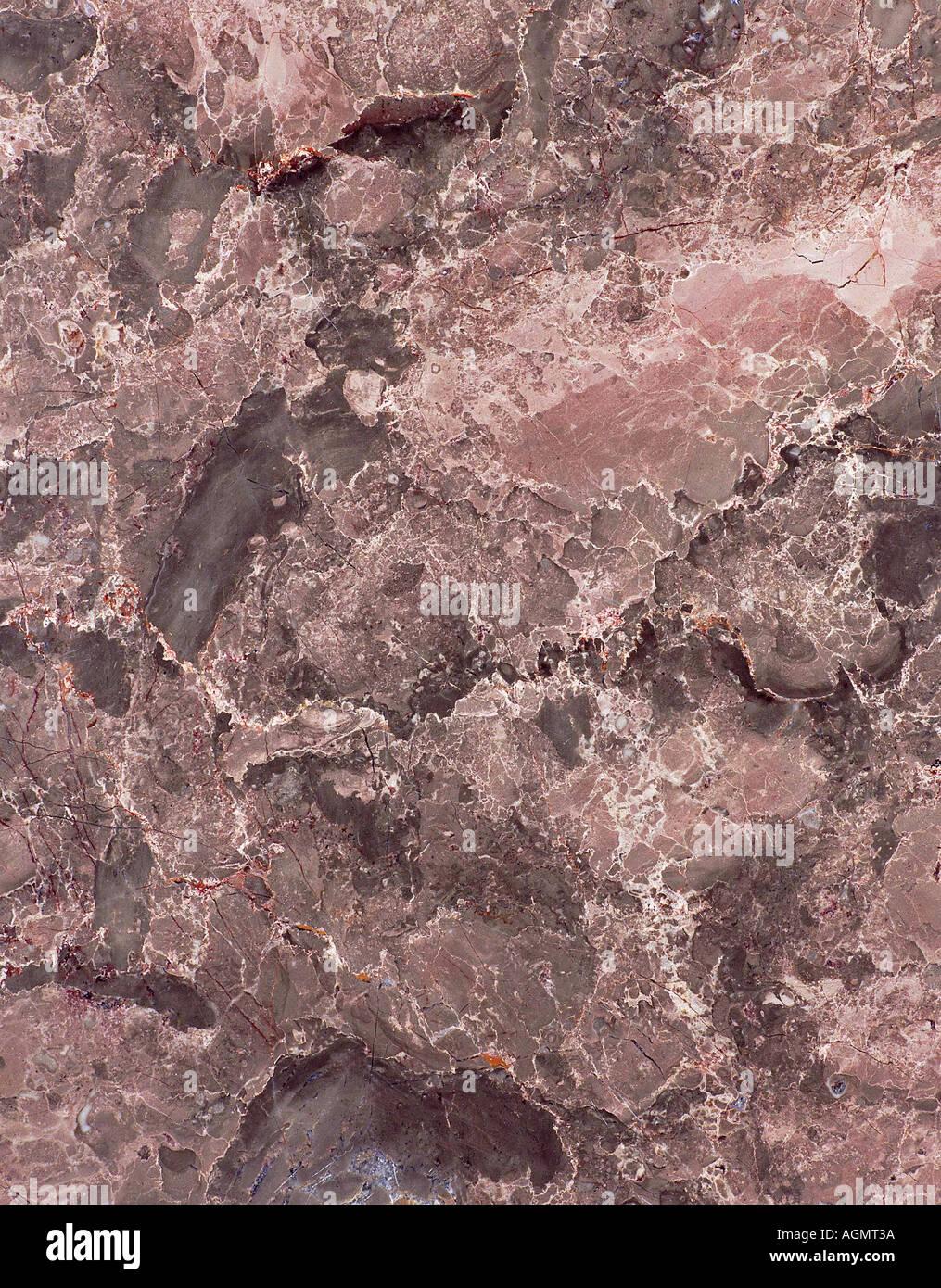 Hintergrund Textur Abstrakte Marmor Italienische Französische Spanische  Arbeitsplatte Boden Design Fliesen Bad Waschbecken Küche Rot Braun Rosa