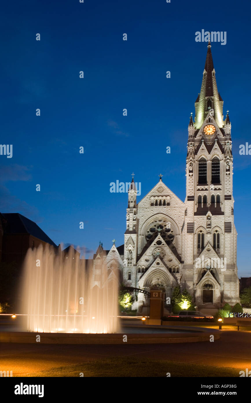 Saint Francis Xavier Stockfotos & Saint Francis Xavier Bilder - Alamy