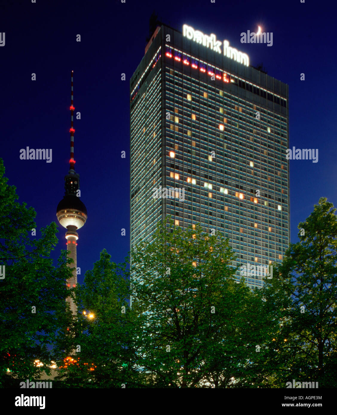 Casino Fernsehturm