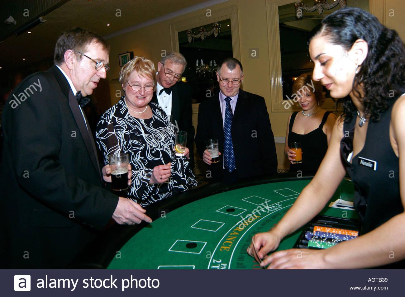 Potawatomi poker room review