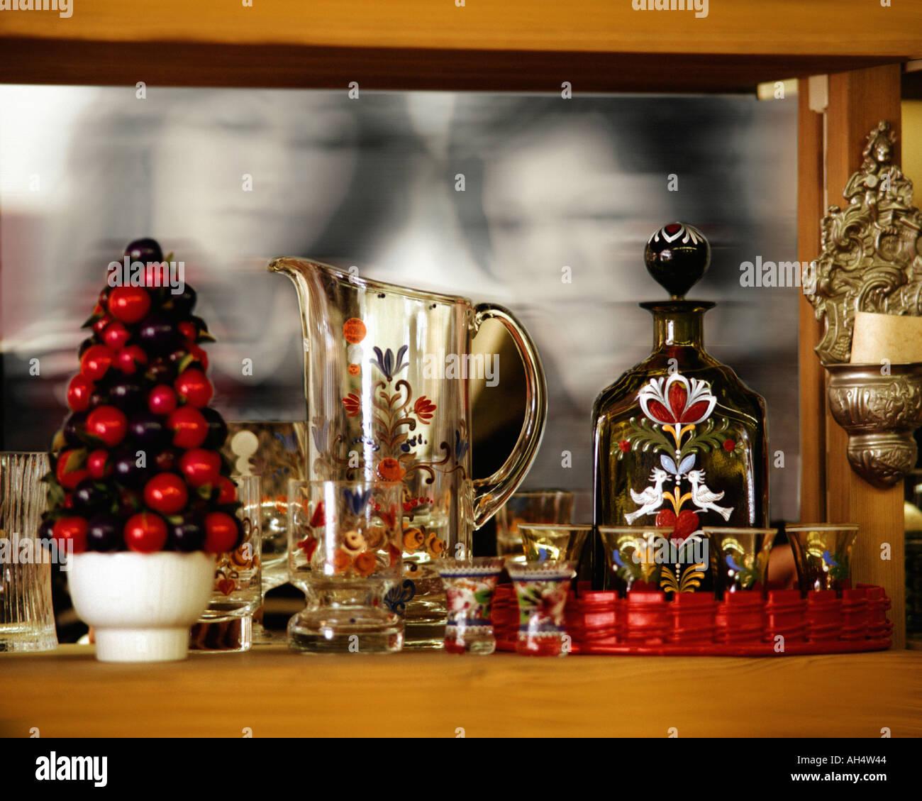 Austrian tradition stockfotos austrian tradition bilder for Traditionelles tiroler haus