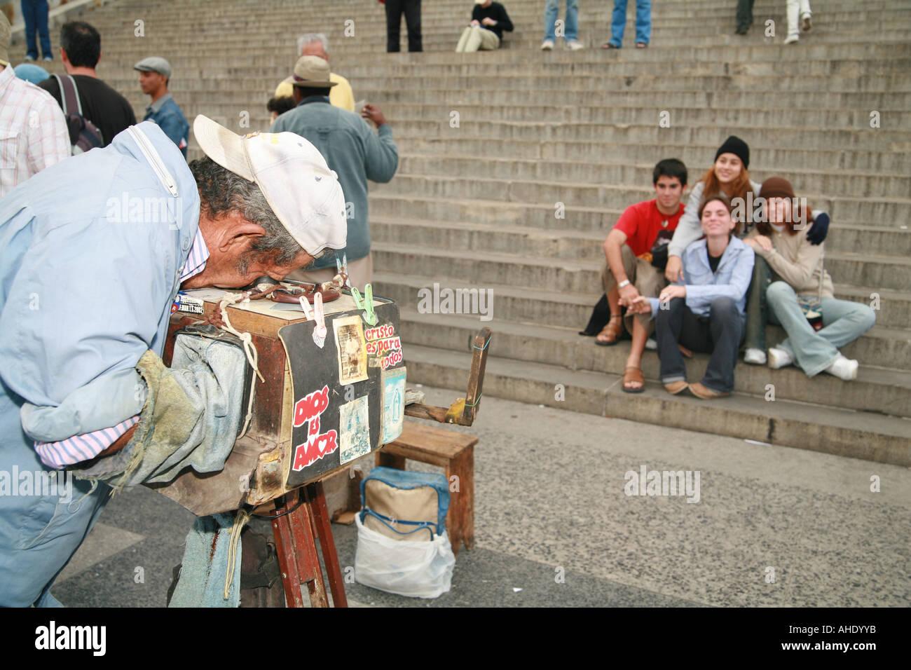 Kuba Stockfoto