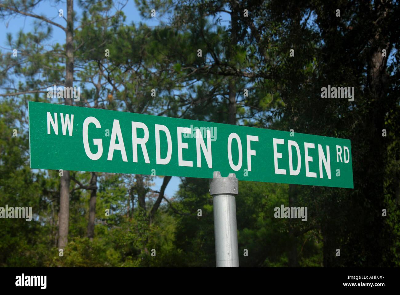 Garden Of Eden Stockfotos Garden Of Eden Bilder Alamy