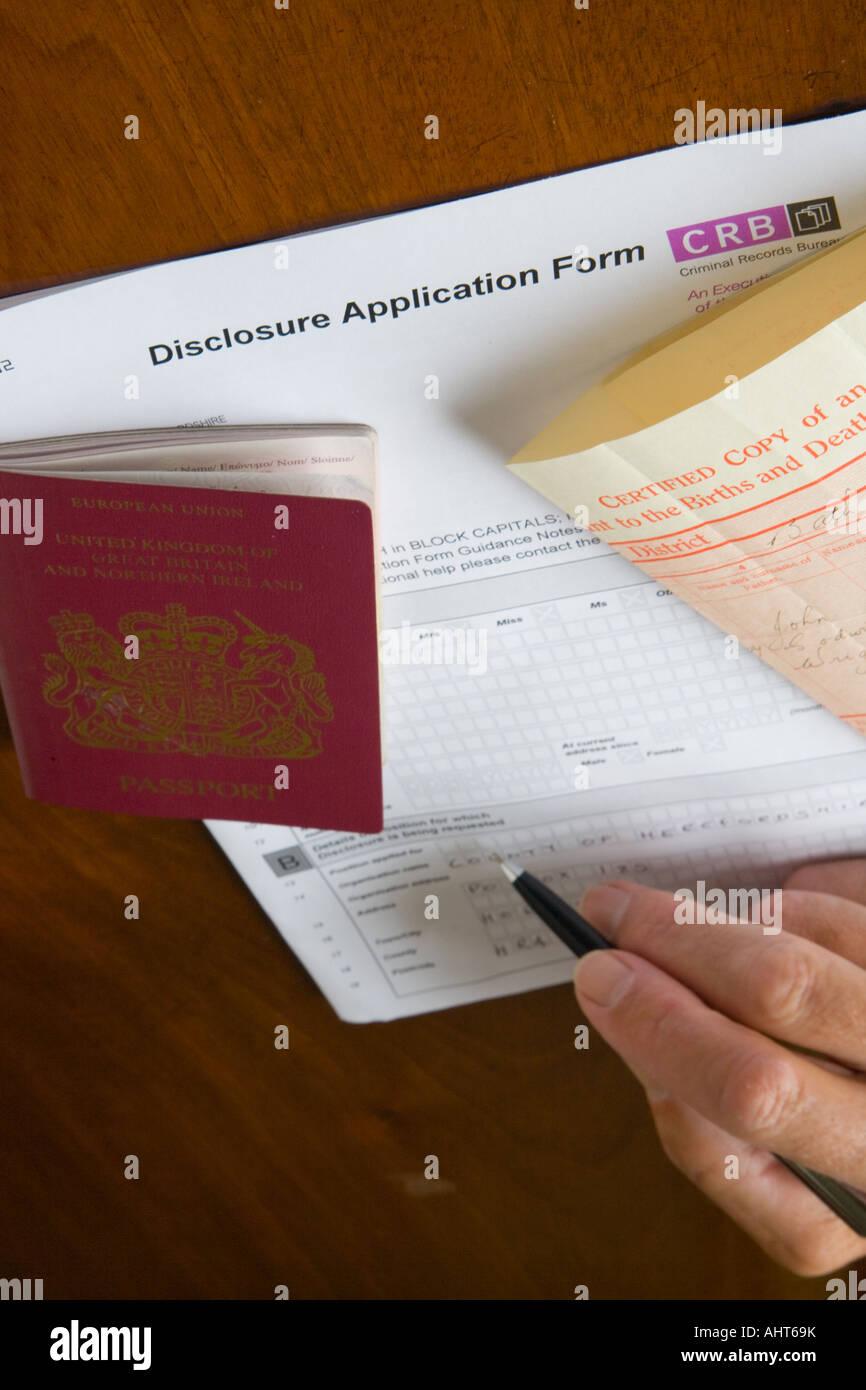 Disclosure Stockfotos & Disclosure Bilder - Alamy