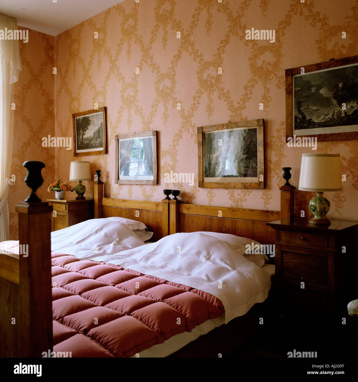 furniture biedermeier stockfotos furniture biedermeier. Black Bedroom Furniture Sets. Home Design Ideas