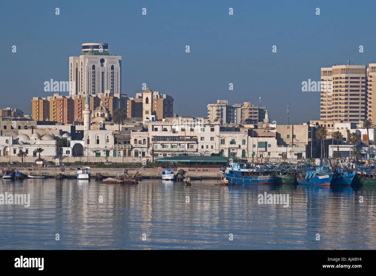 Datierung in Tripolis libya