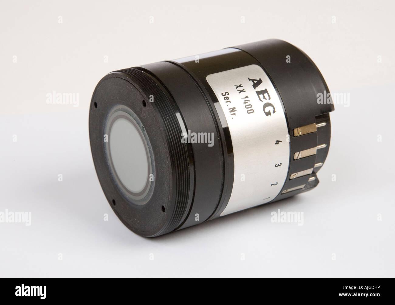 2. generation aeg xx1400 bildverstärker modul verwendet für