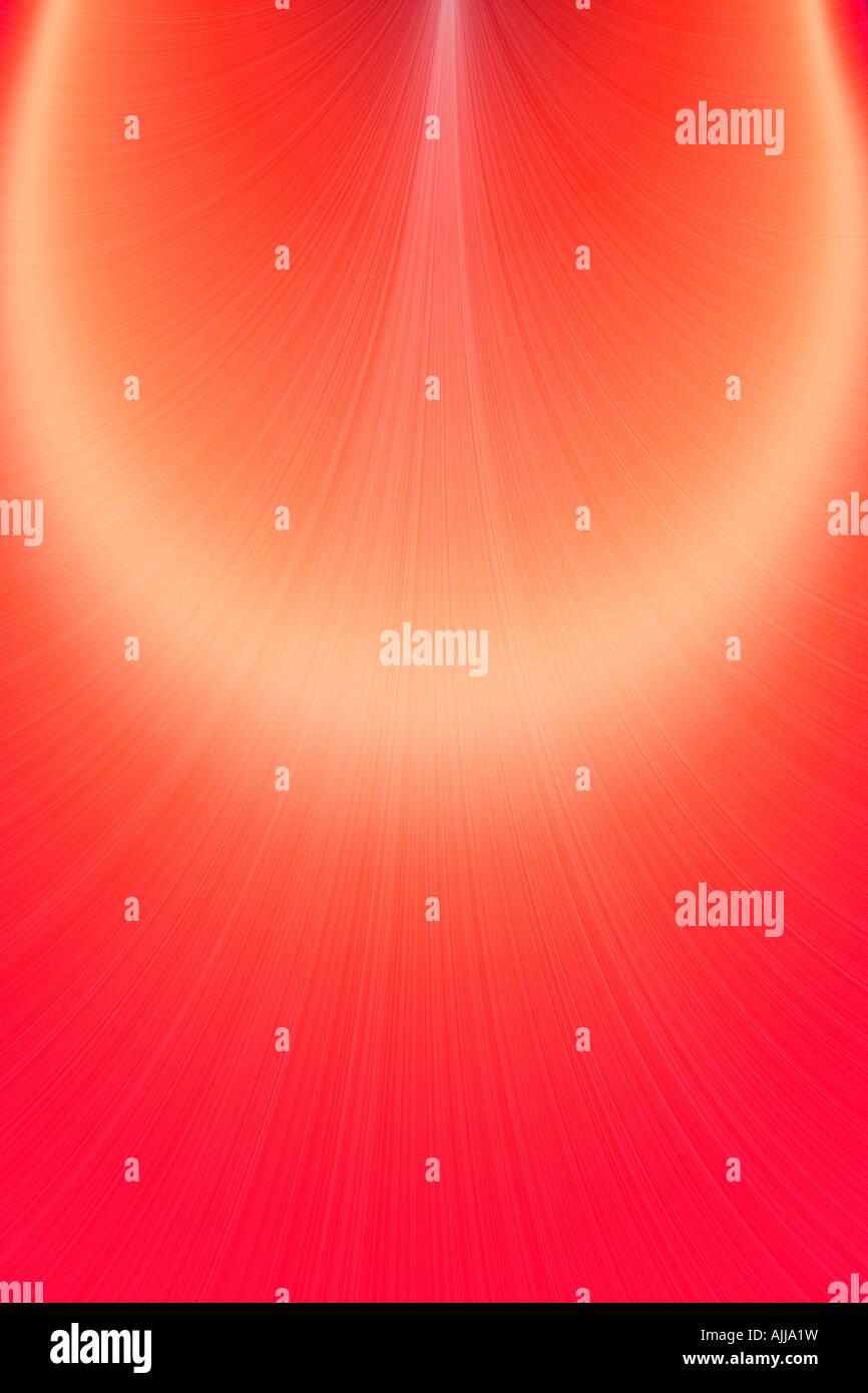 Computergenerierte Gestaltung Stockbild
