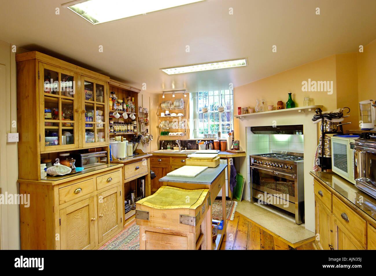 Gemütlich Küche Fotos Uk Zeitgenössisch - Ideen Für Die Küche ...