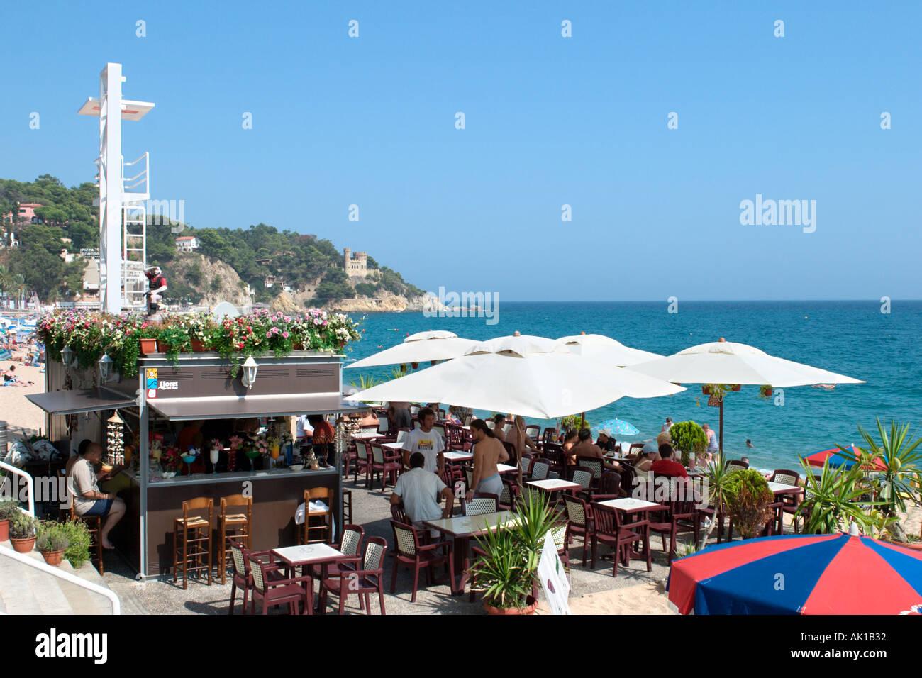 Restaurant Le Bay Side Port St Laurent