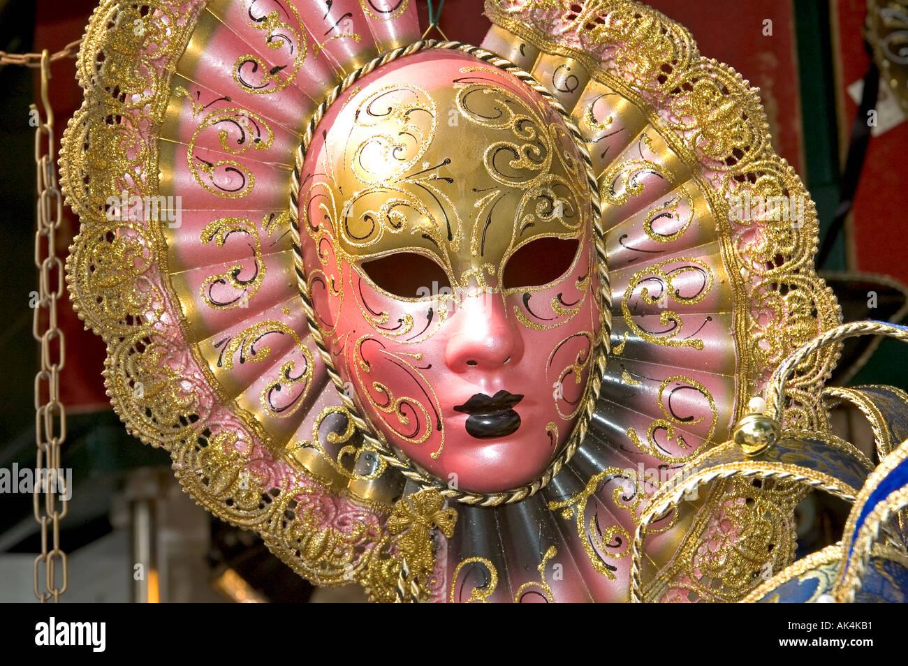 Venezianische masken kaufen in venedig webcam