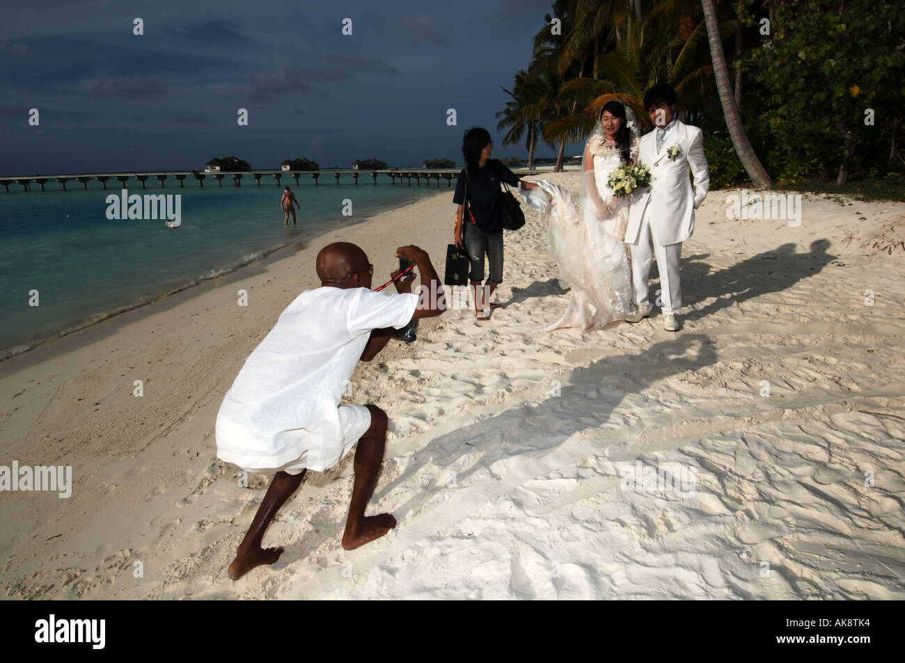 Soneva Gili Ist Fur Auslander Auf Den Malediven Heiraten Ein