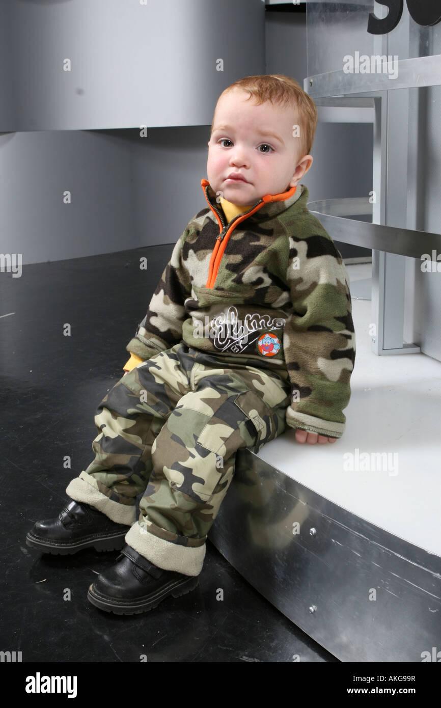 süße Armeebilder