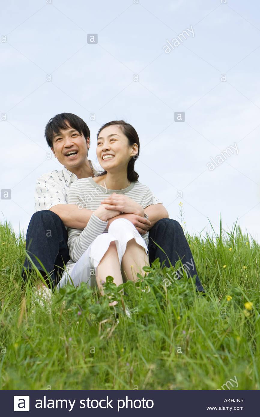 Japanische frauen suchen englische männer