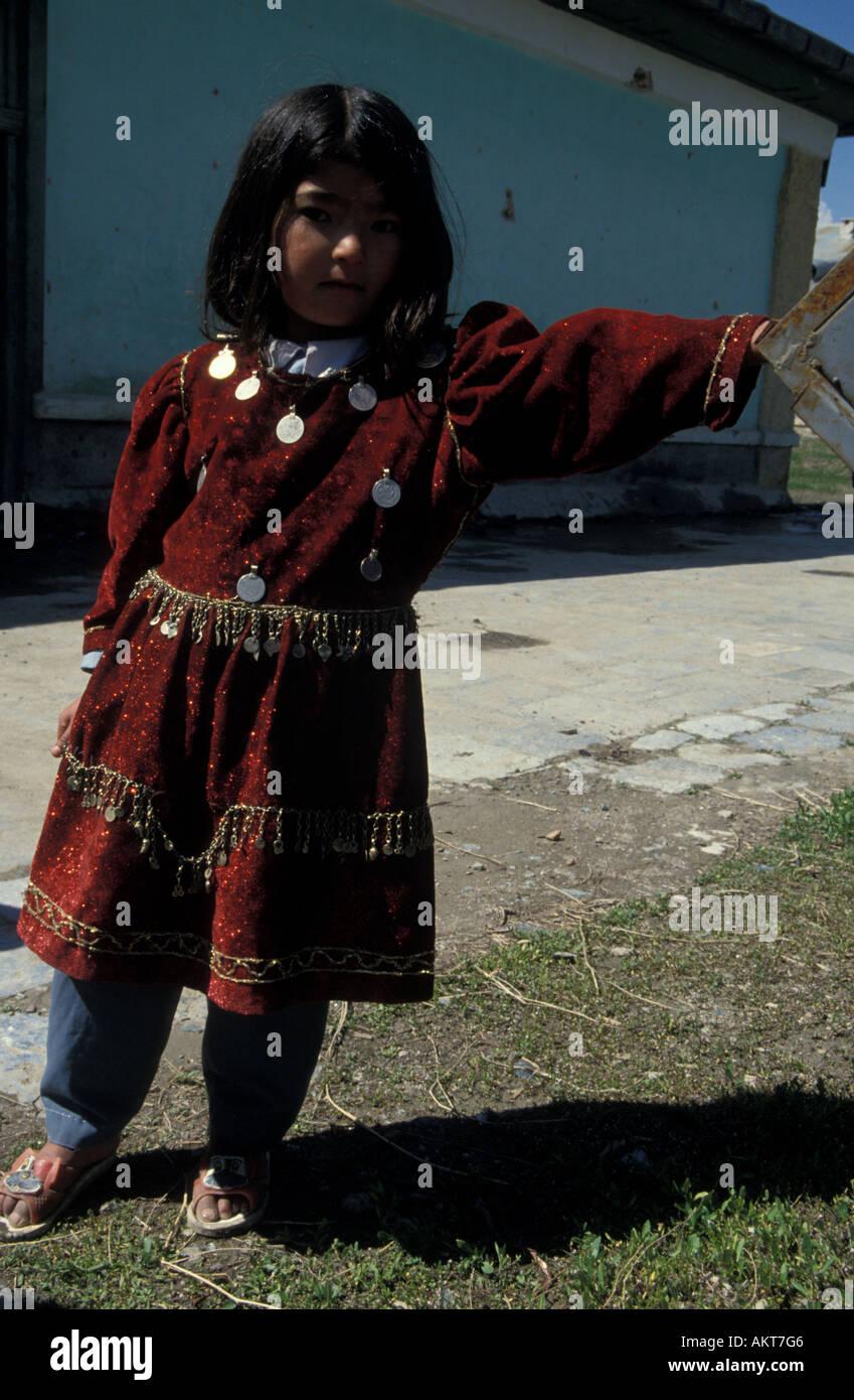 Hazara Children Afghan Stockfotos & Hazara Children Afghan Bilder ...