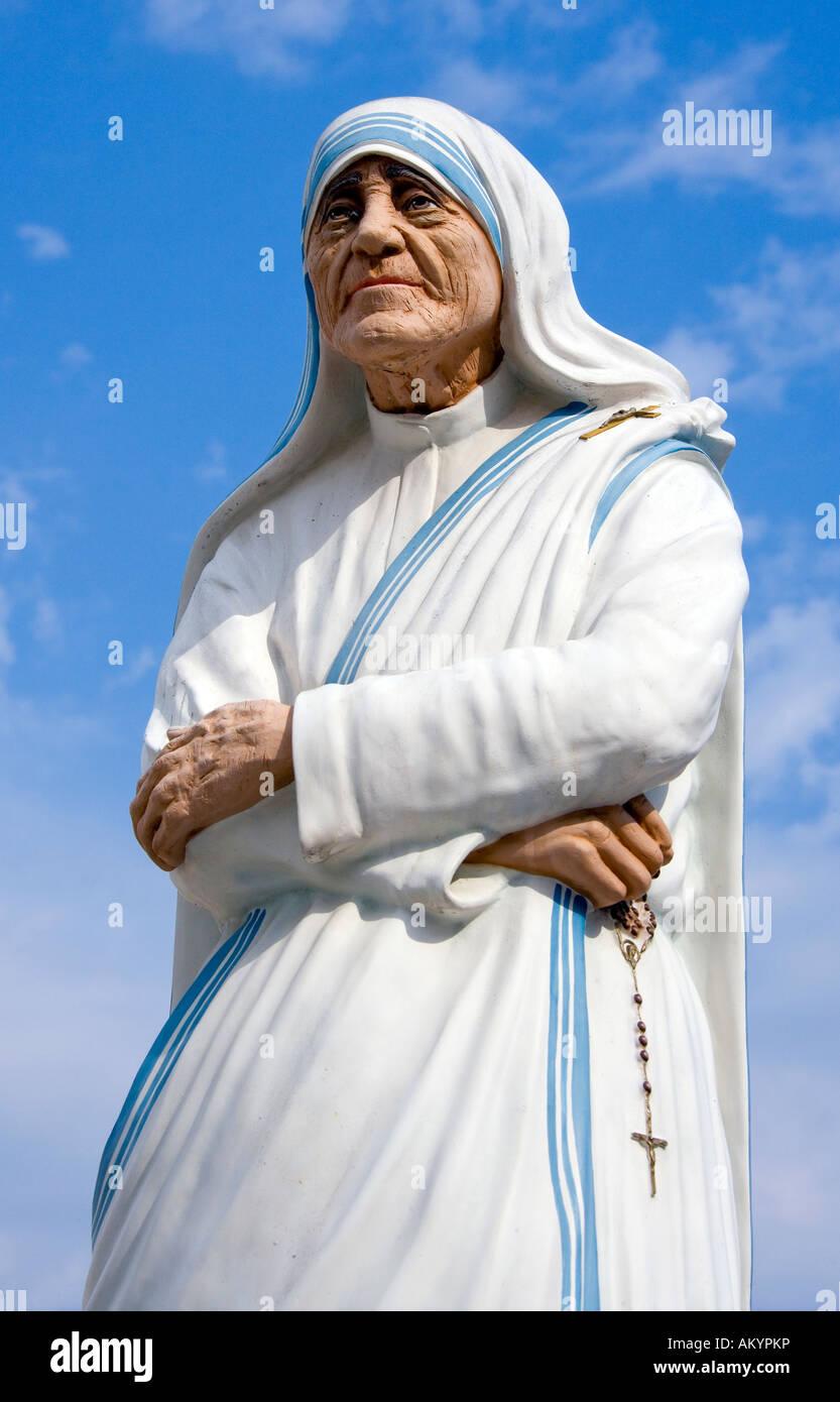 Mutter Teresa Kalkutta