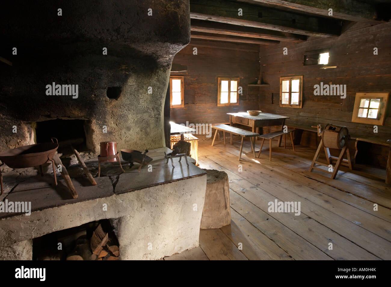 Rauchen Sie Zimmer Freilichtmuseum Maria Saal Kärnten österreich
