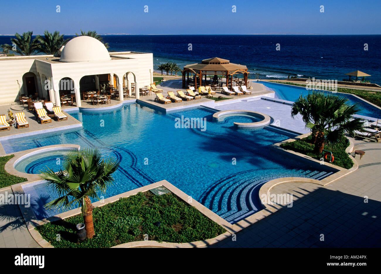 Agypten Hurghada Die Oberoi Hotels Resort Sahl Hasheesh 5 Sterne