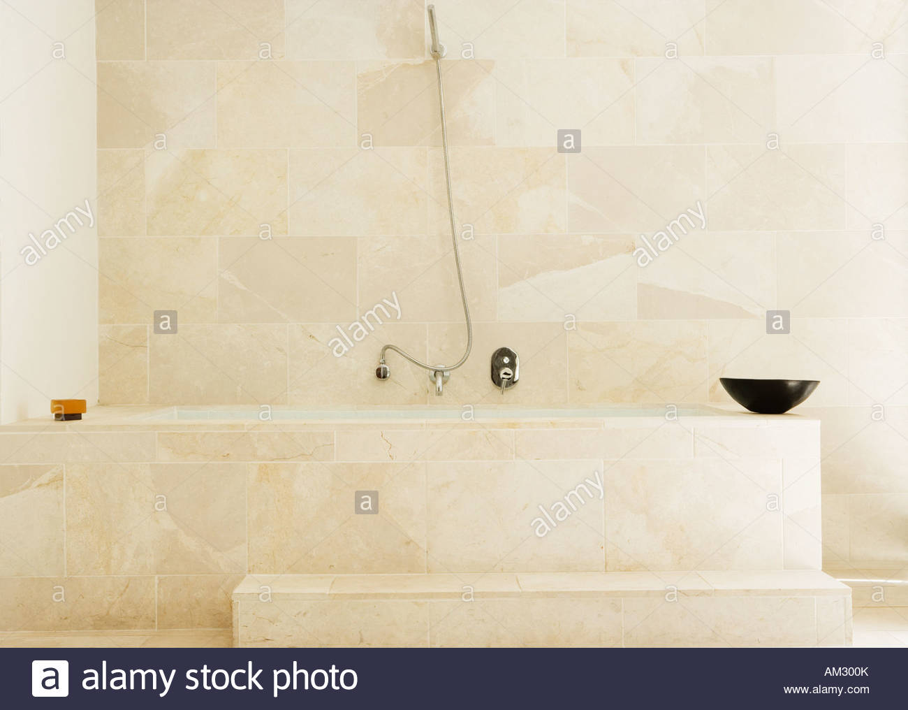 bath tubs showers stockfotos bath tubs showers bilder. Black Bedroom Furniture Sets. Home Design Ideas