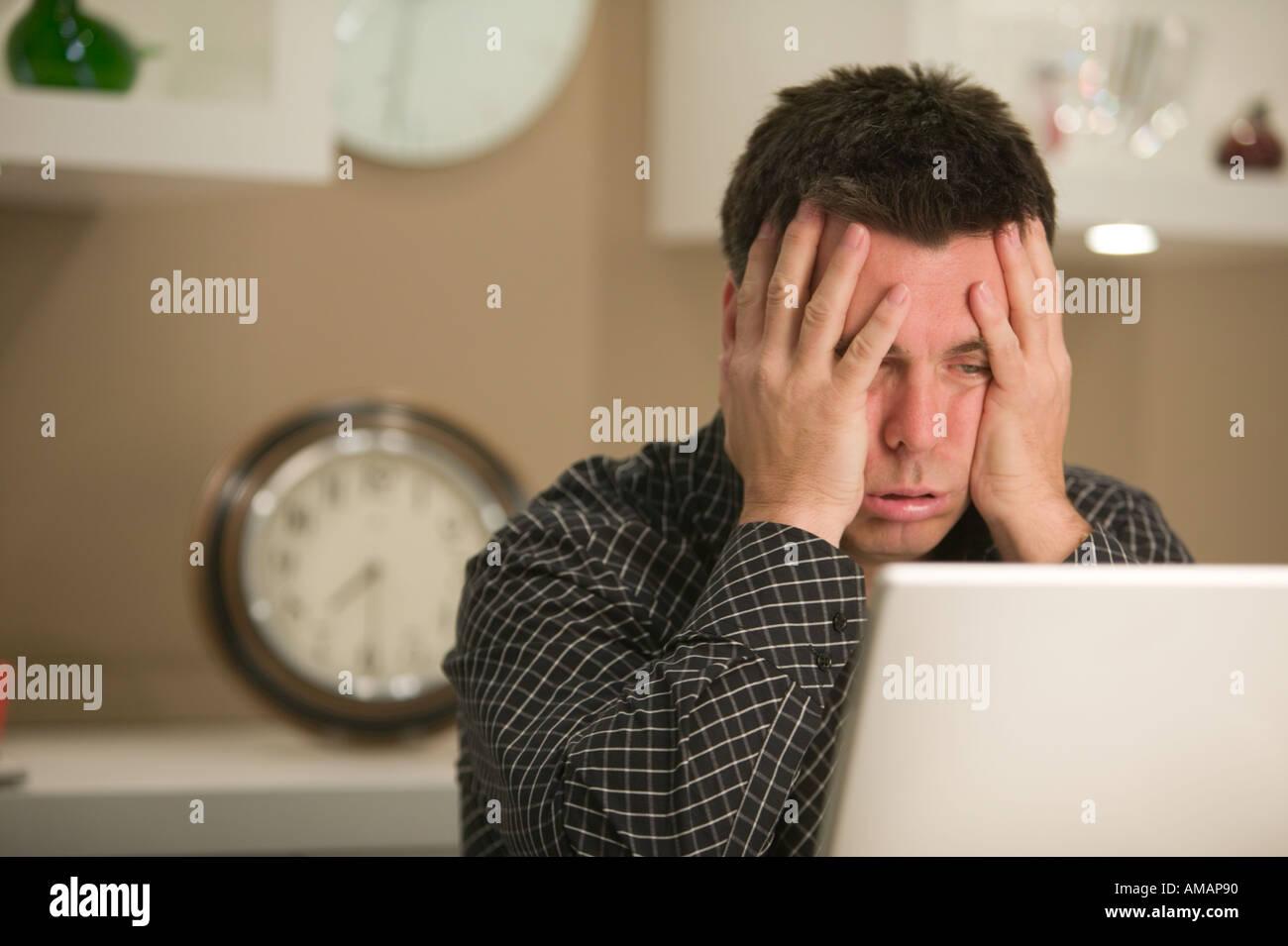 frustriert