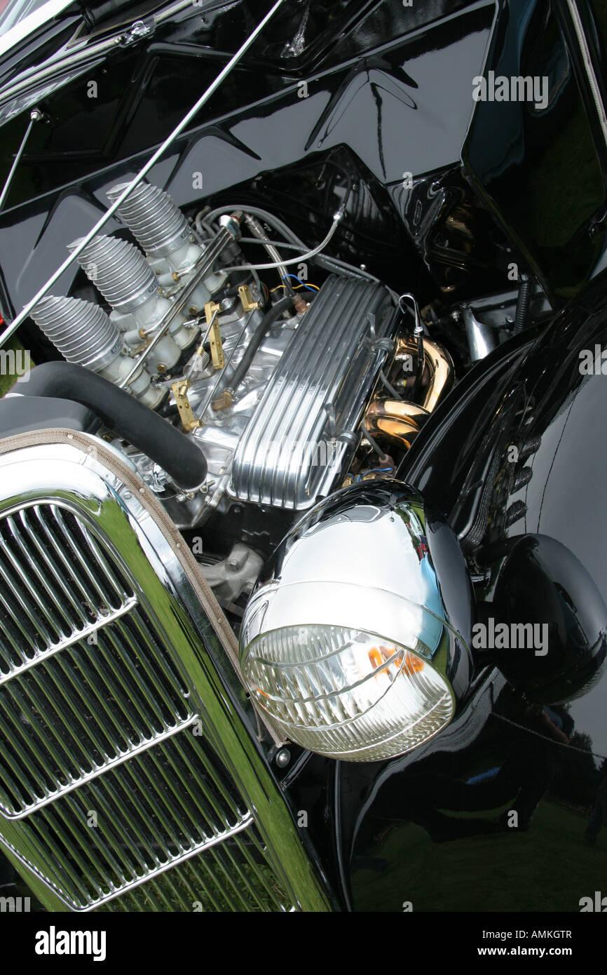 Motor Engine Petrol Stockfotos & Motor Engine Petrol Bilder - Alamy