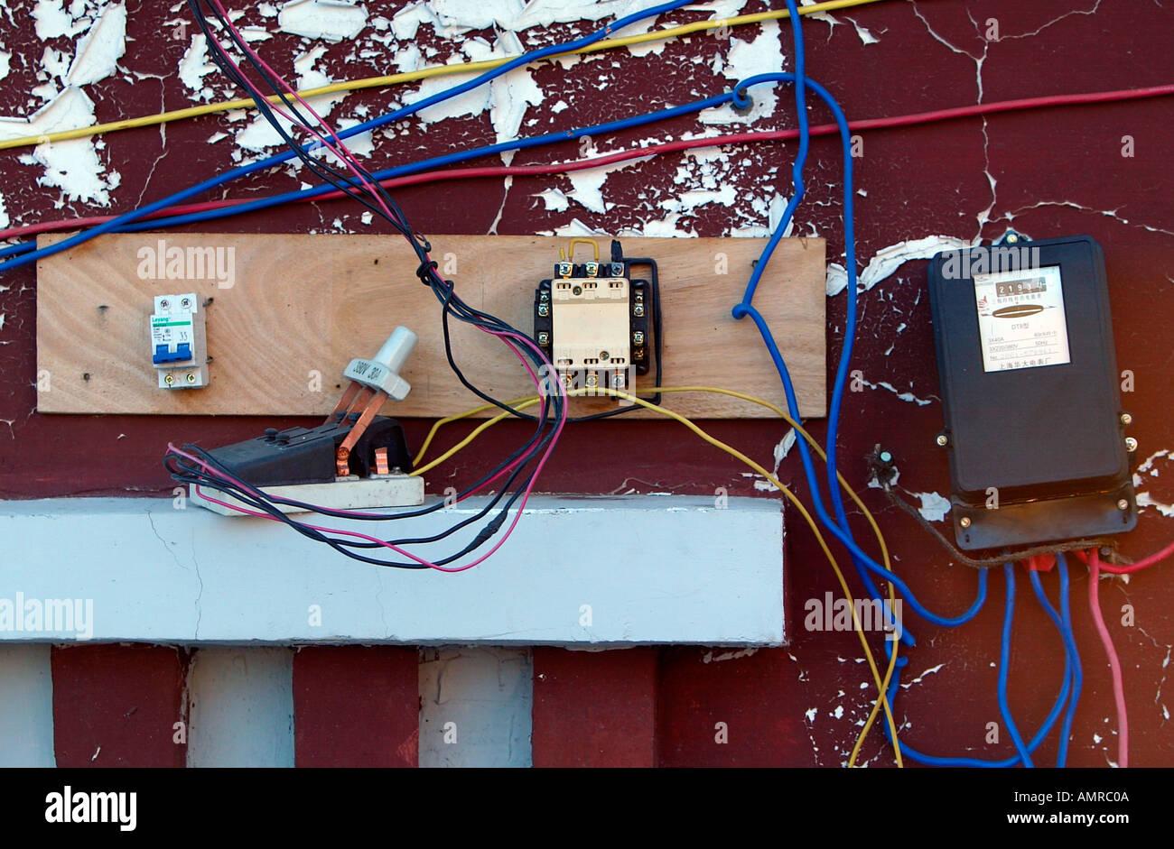 Atemberaubend Diy Elektrische Verdrahtung Australien Ideen - Der ...