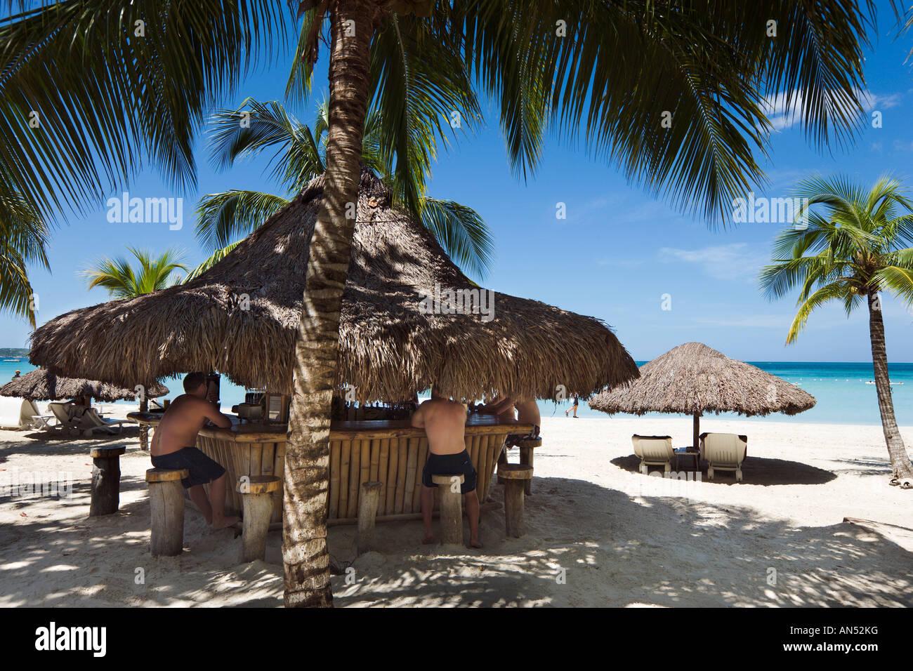 Paare Karibik