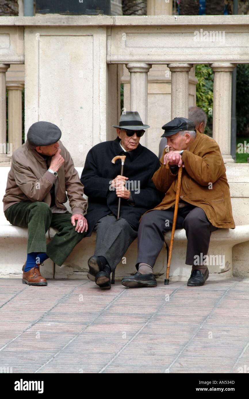 Was männer auf stehen spanische Spanische Männer