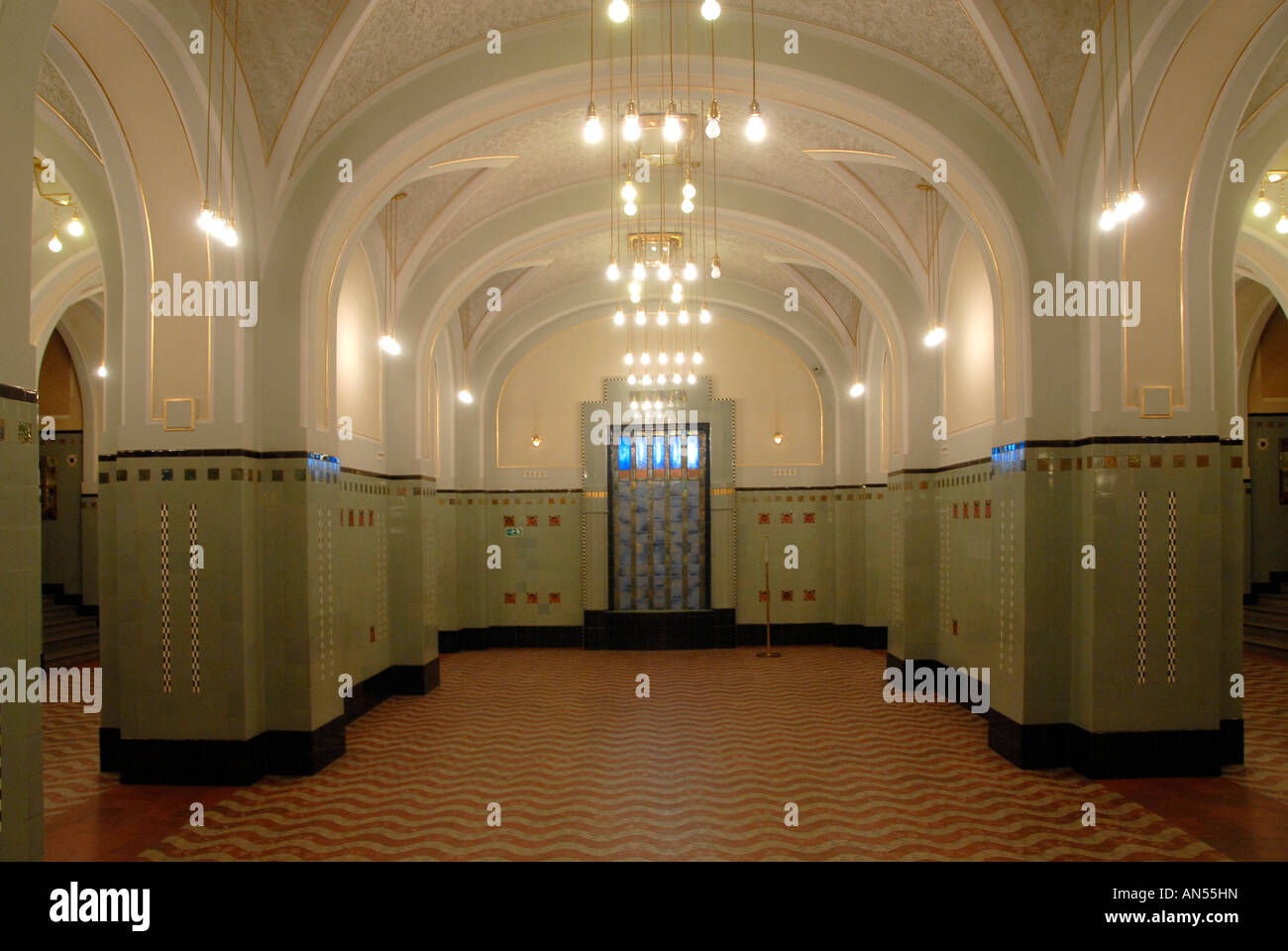 Concert Hall Interior Stockfotos & Concert Hall Interior Bilder - Alamy