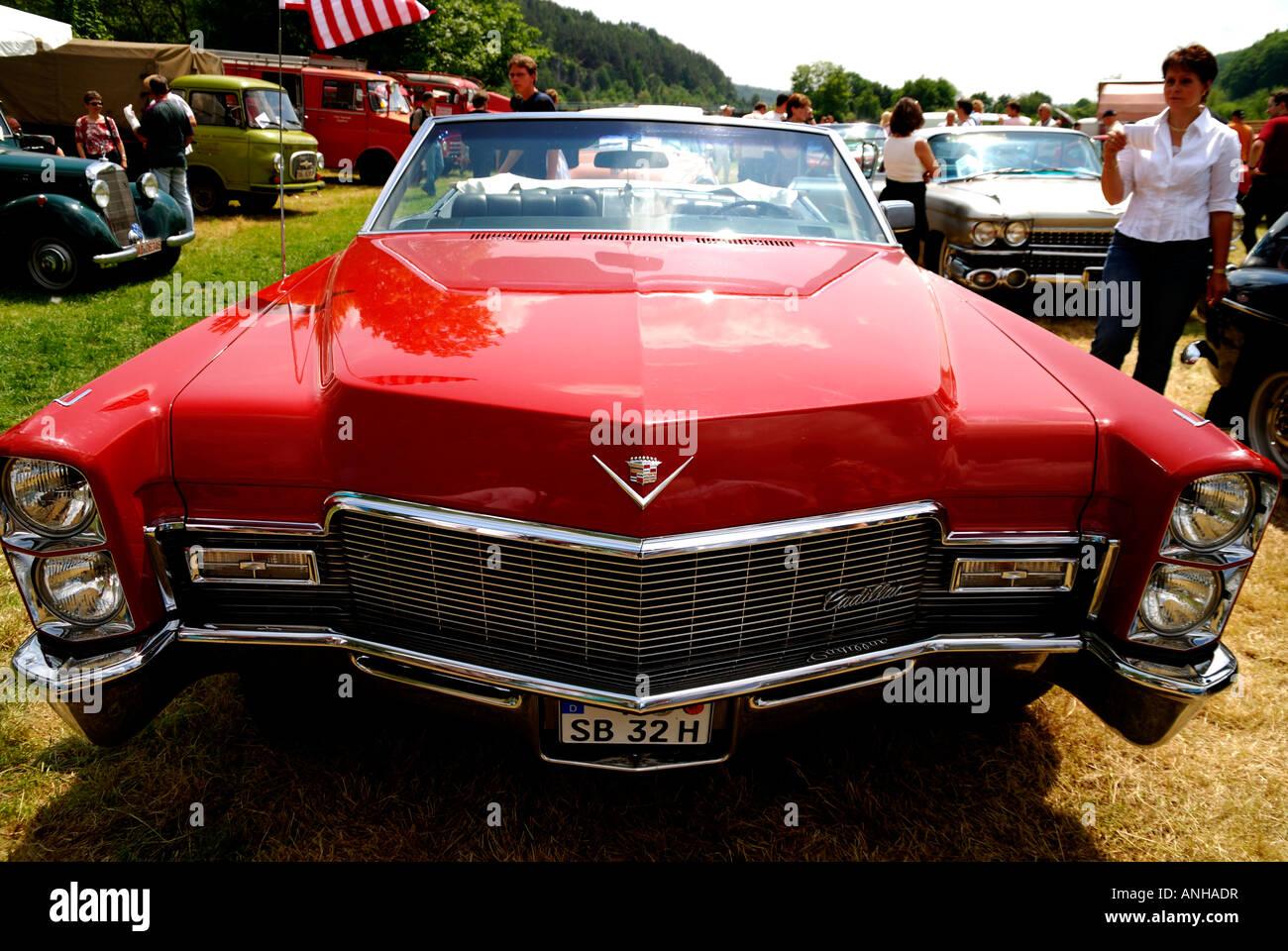Alte Amerikanische Auto Symbol Amerikanische Oldtimer Deutschland Automobil Auto Oldtimer Amerikanische Auto Spezial Stockfotografie Alamy
