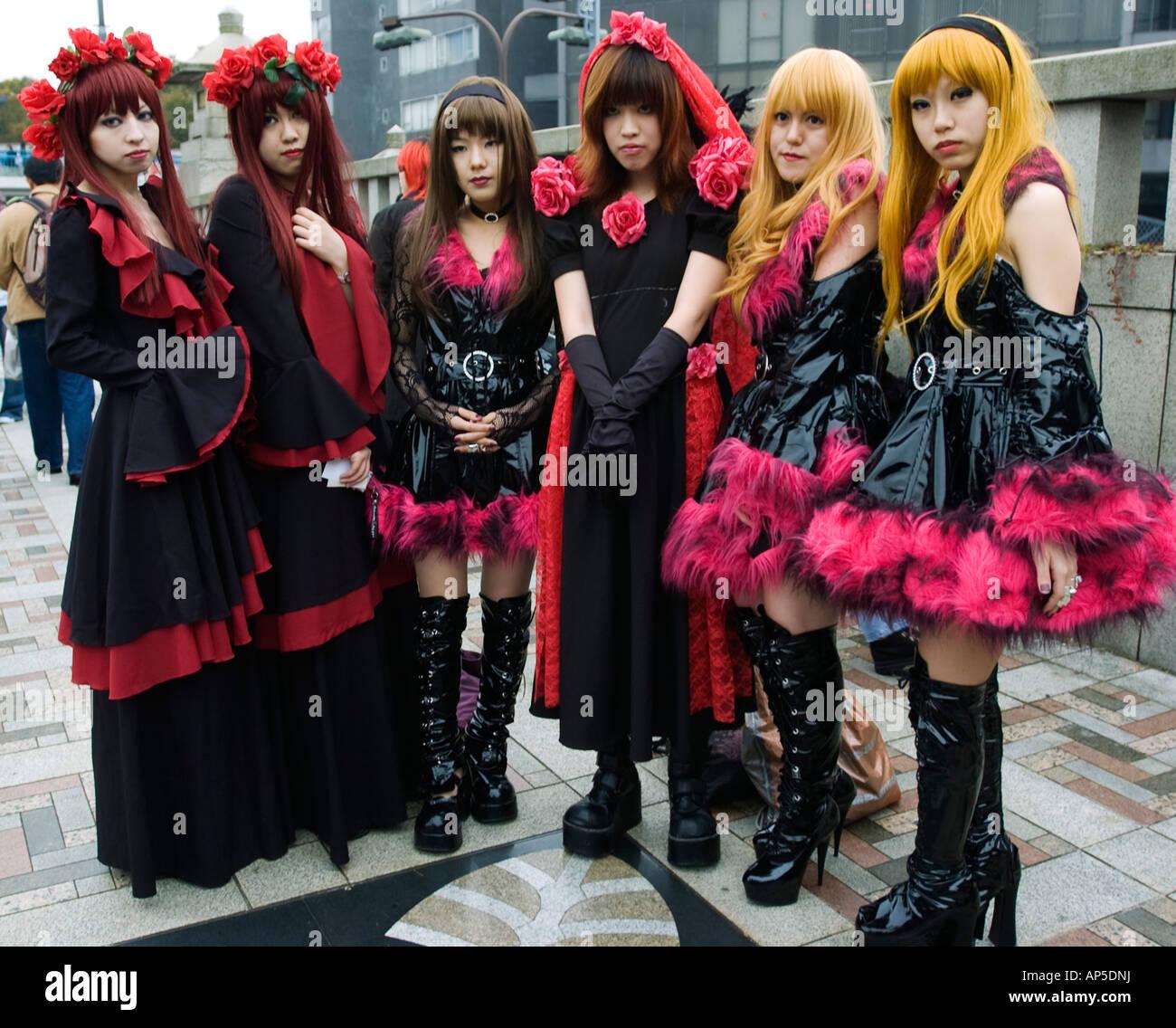 Tokio Teen Japanese Teens 116