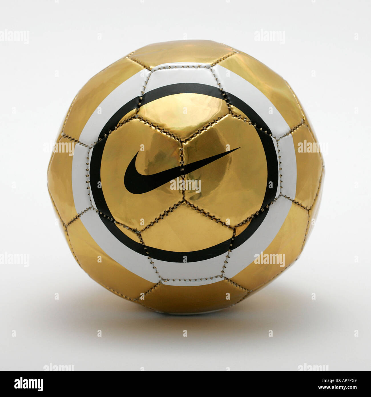 Nike Gold Fuss Ball Fussball Fussball Club Teamsport Kreis