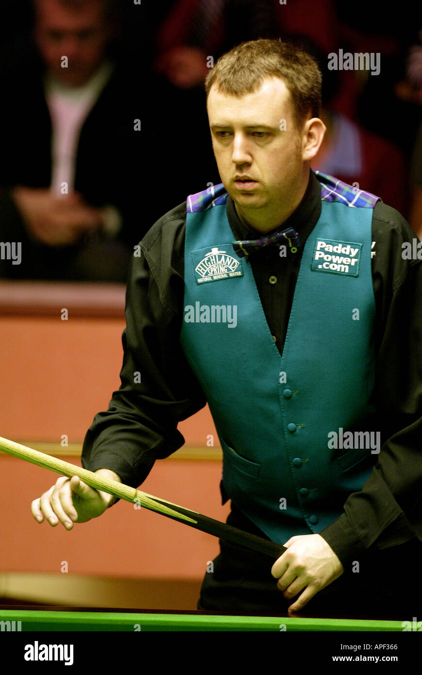 Snooker Wm Sheffield 2021