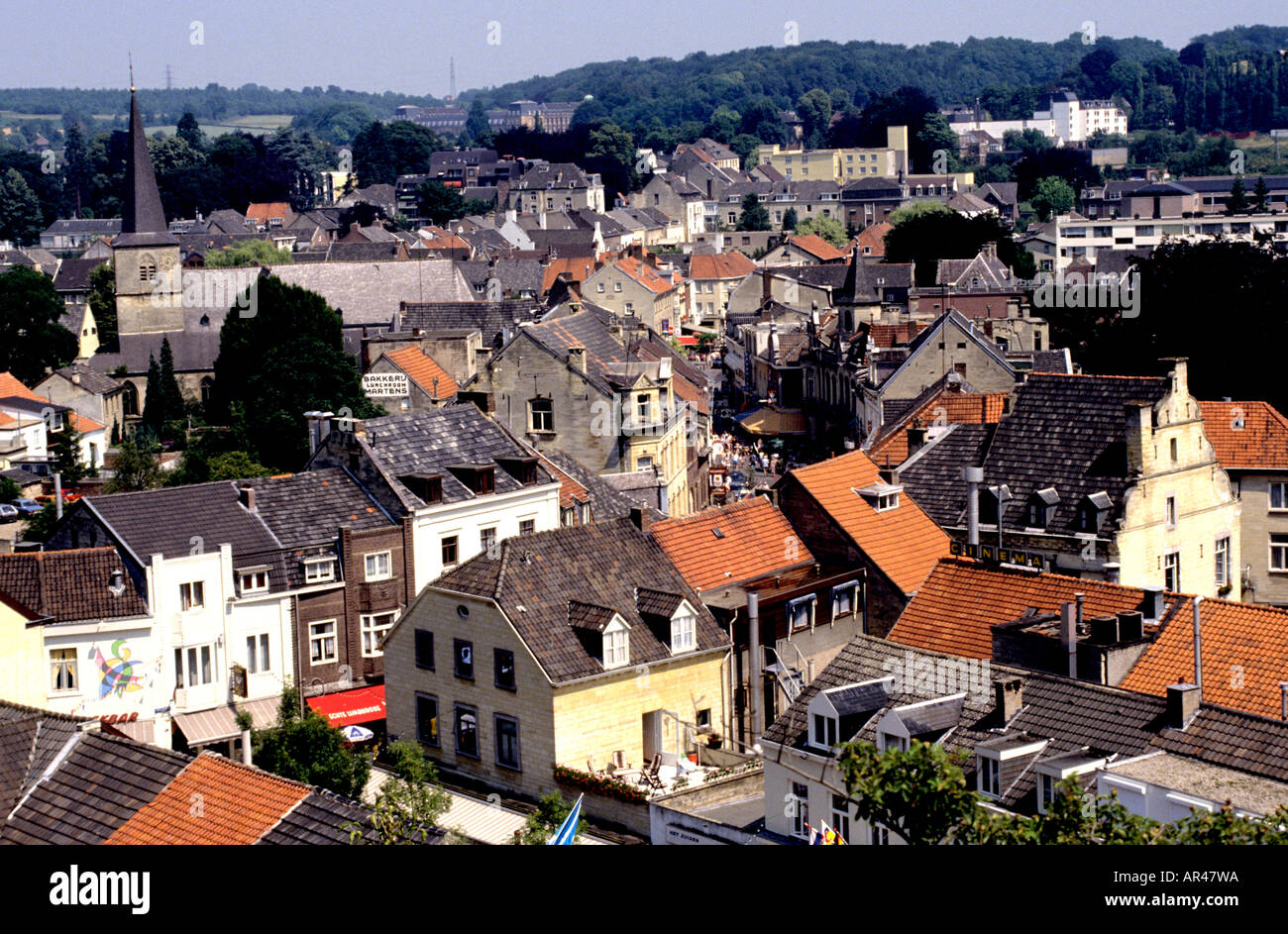valkenburg limburg stockfotos valkenburg limburg bilder alamy. Black Bedroom Furniture Sets. Home Design Ideas