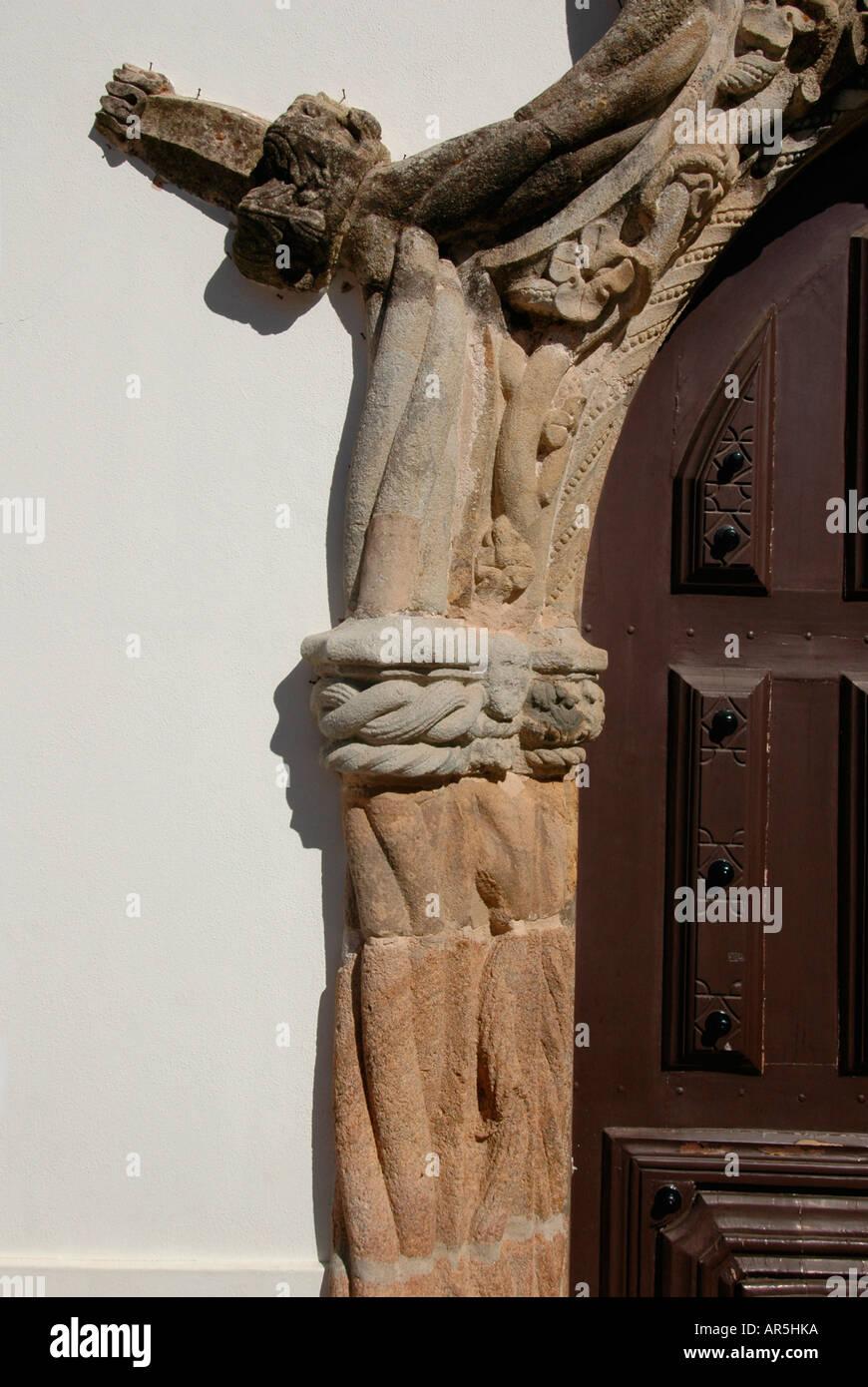 Twisted Pillars Stockfotos und bilder Kaufen Alamy