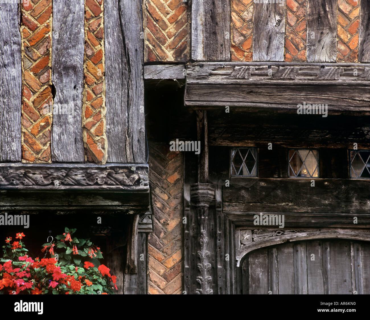 Vernacular Style Close Up Stockfotos & Vernacular Style Close Up ...