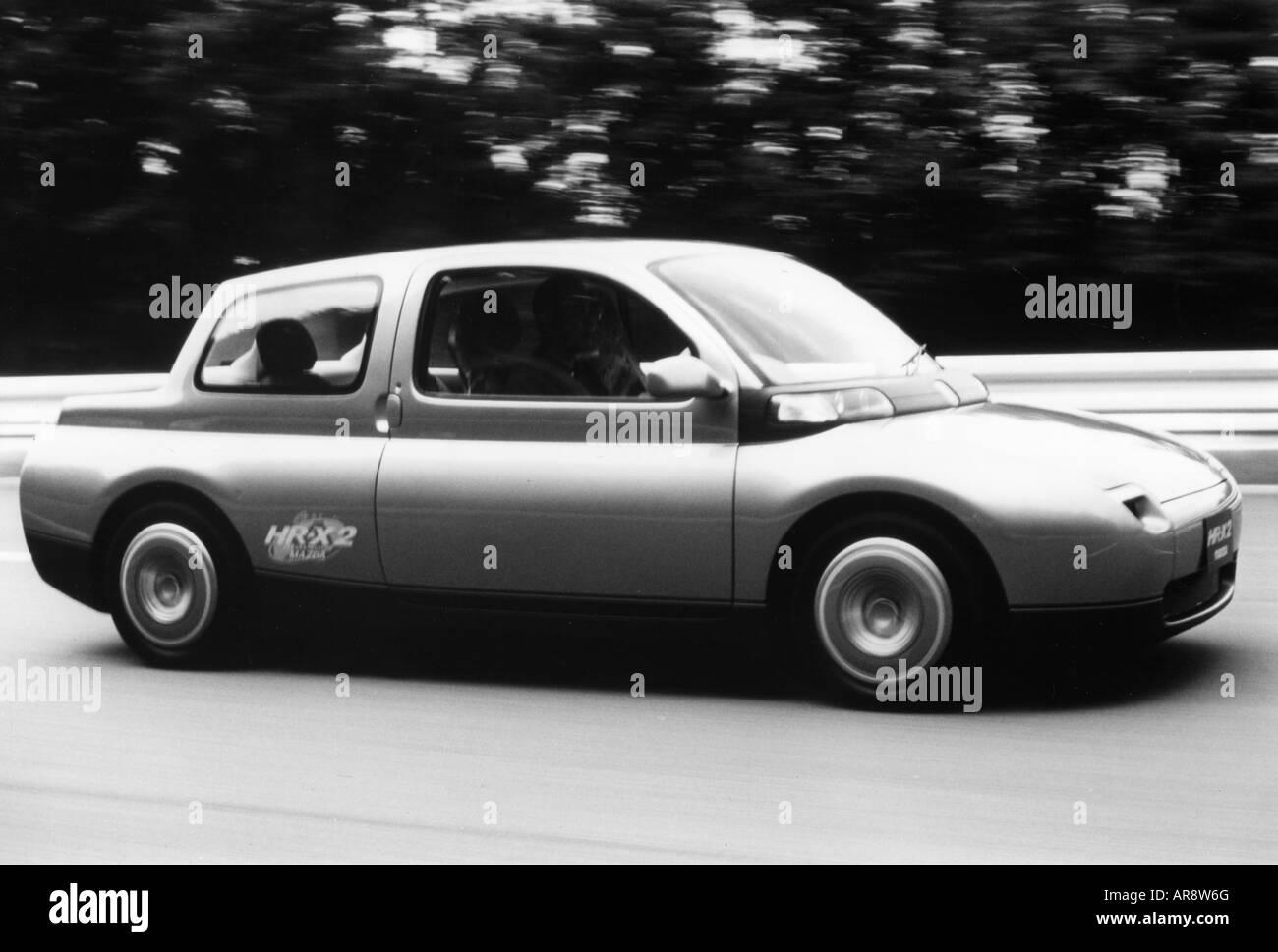Verkehr / Transport, Auto, Fahrzeugvarianten, Mazda, Konzeptfahrzeug ...