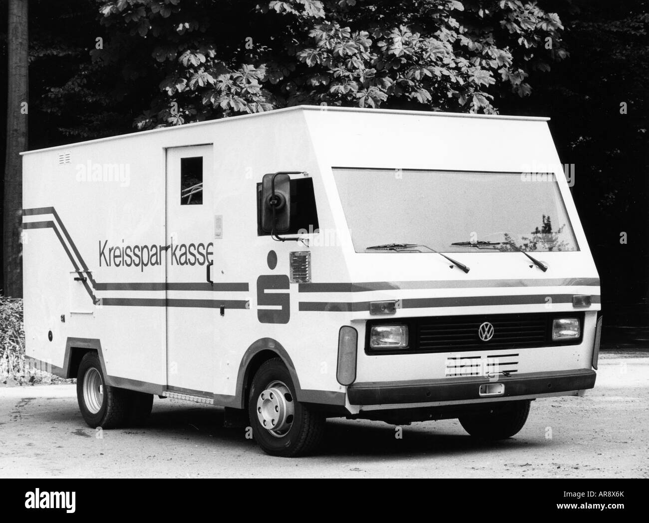 Verkehr / Transport, Auto, Fahrzeugvarianten, Volkswagen, VW Typ2 ...
