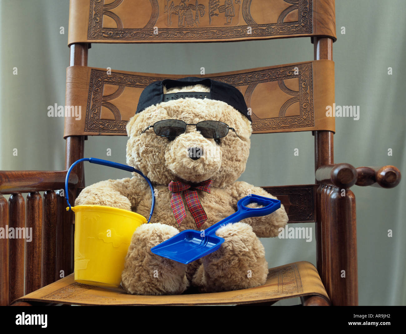 Teddy Bear Sunglasses Stockfotos & Teddy Bear Sunglasses Bilder ...