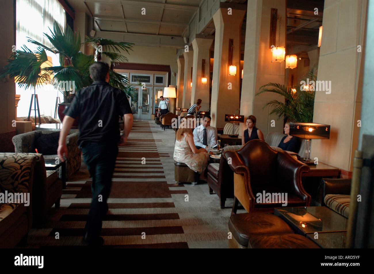 Nyc Soho Interior Stockfotos Und Bilder Kaufen Alamy