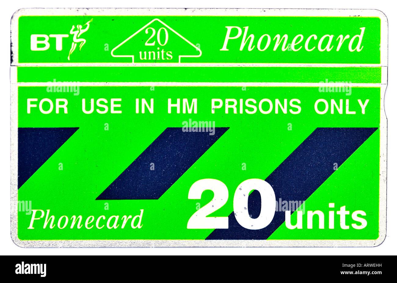 1990er Jahre British Telecom BT Reiseshop nur zu redaktionellen Zwecken Stockbild