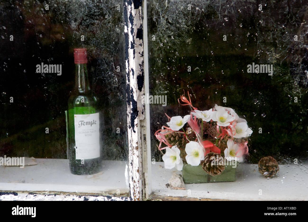Wein-Datierung