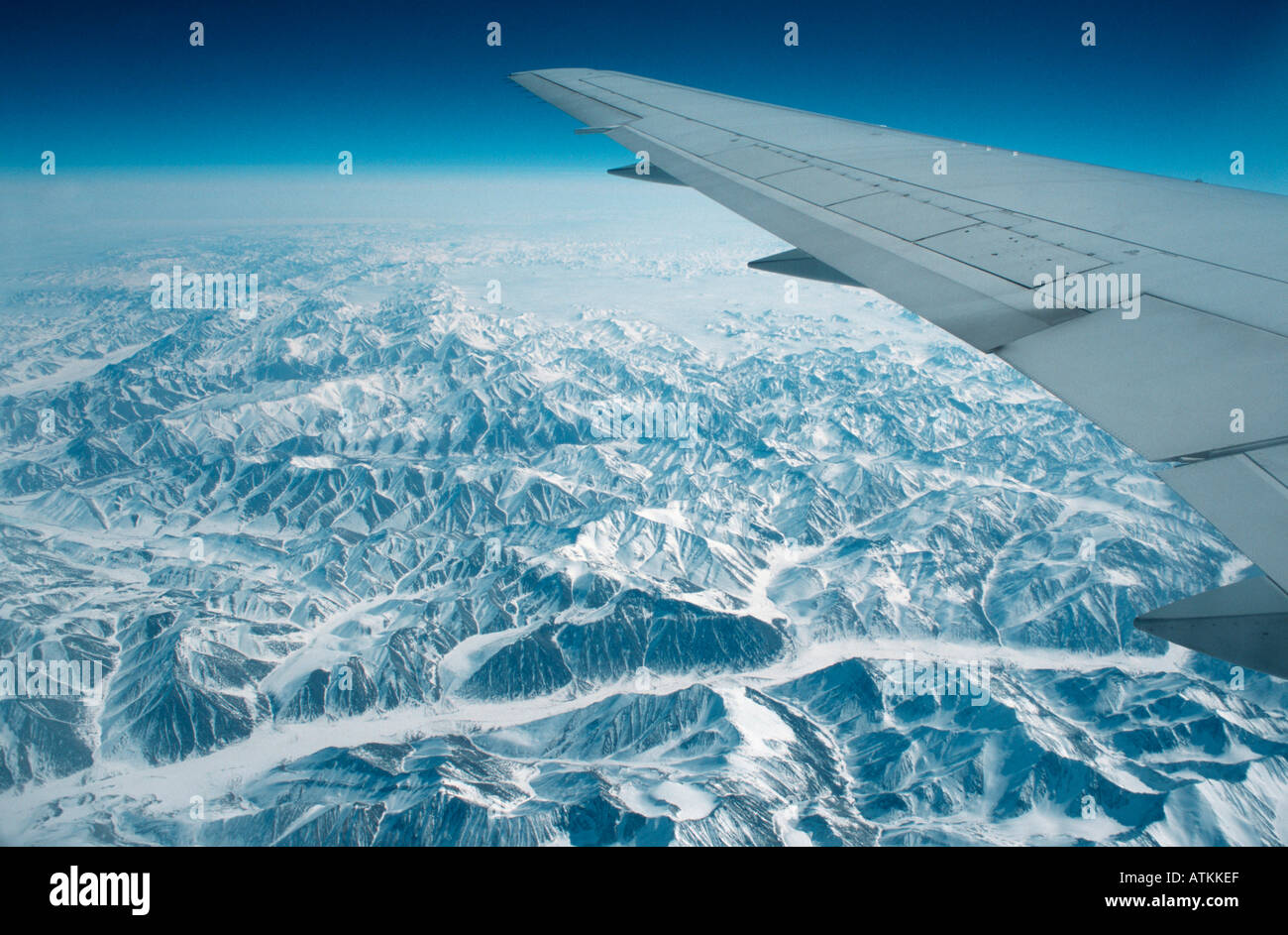Blick Aus Flugzeug Stockfotos Blick Aus Flugzeug Bilder Alamy