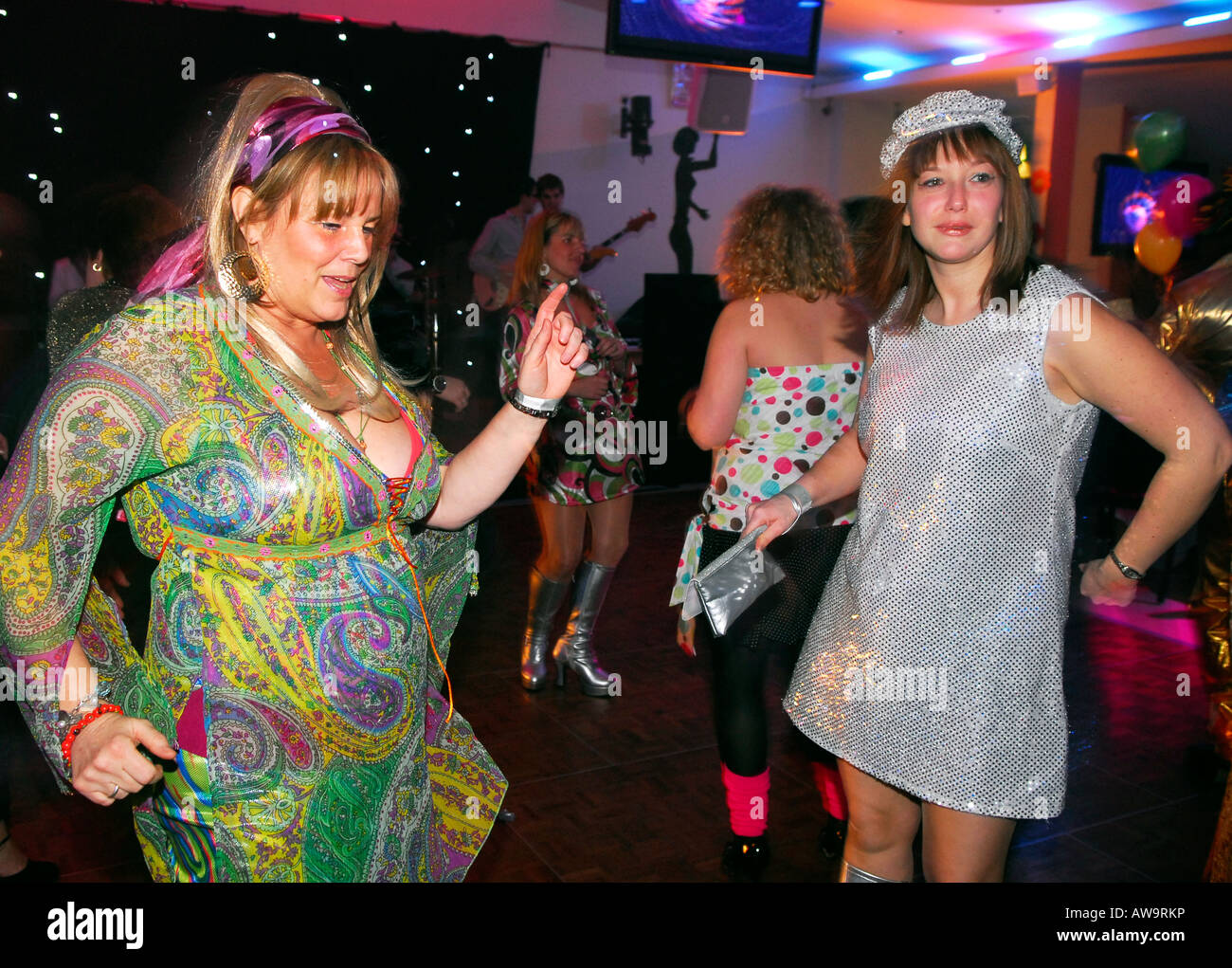 80s Disco Stockfotos & 80s Disco Bilder - Alamy