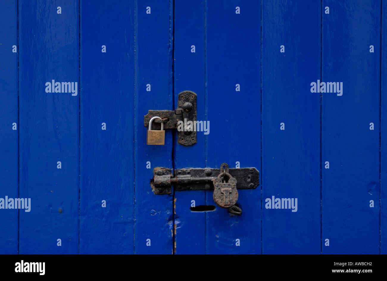 Door Barrier Stockfotos & Door Barrier Bilder - Alamy