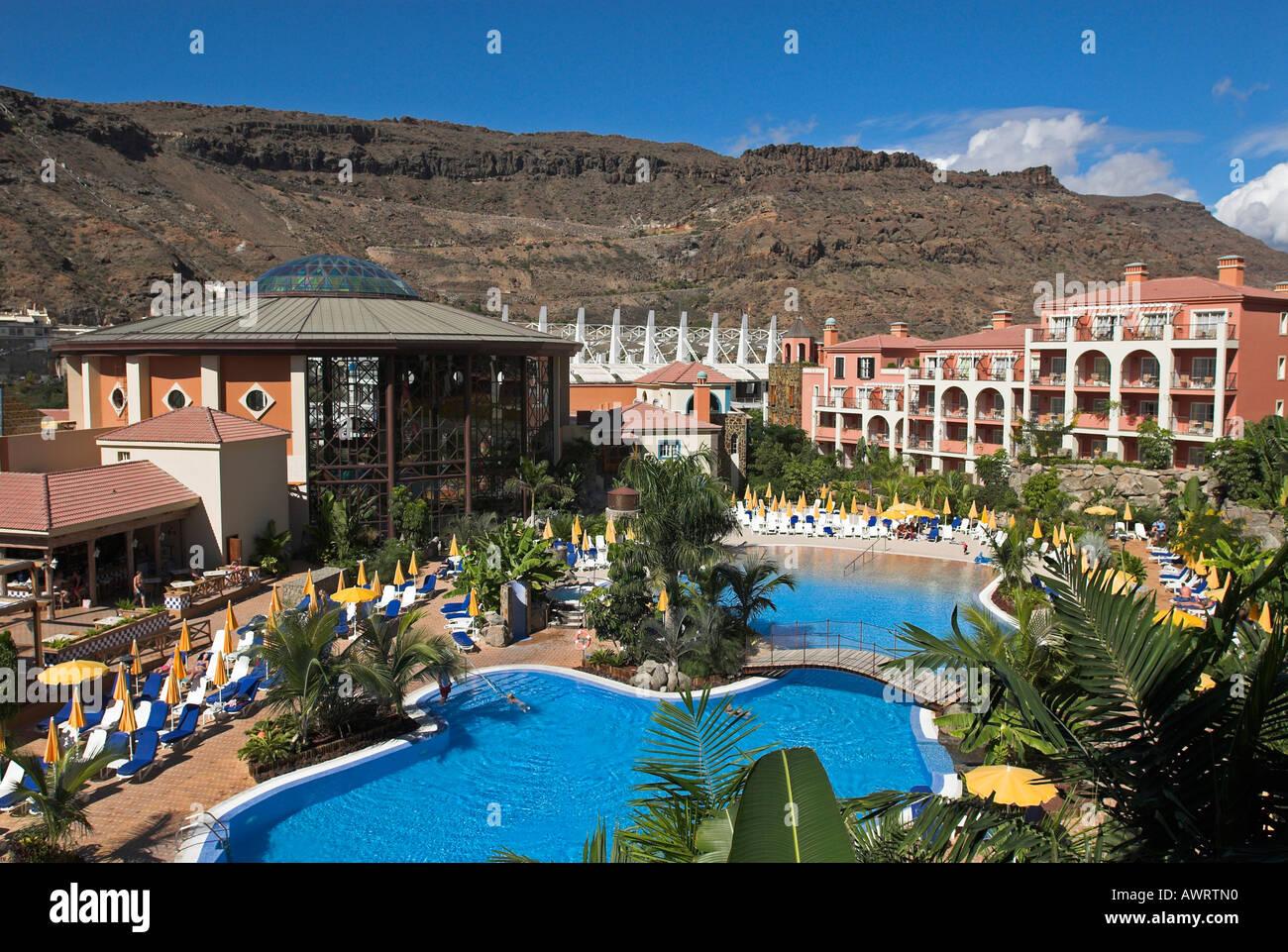 Hotel Cordial Mogan Playa In Puerto Mogan Gran Canaria Insel